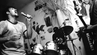 Crudo Soy- Los Crudos
