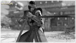 Kyoshin ya no es una ILUSION | For Honor |