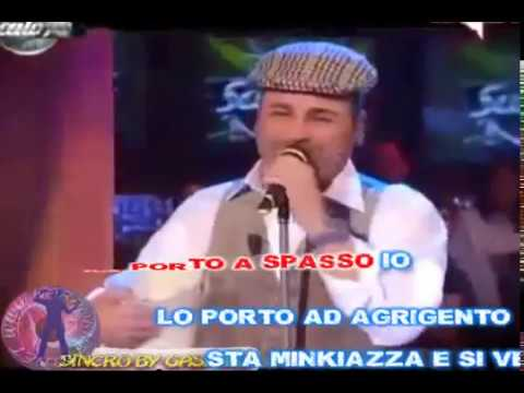 Sergio Friscia - Sincerità per Rosy (Parodia)  (karaoke fair use)