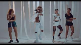 Sat-B - No Love (Official Music Video)