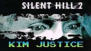 Silent hill 2 review - playstation 2 - kim justice