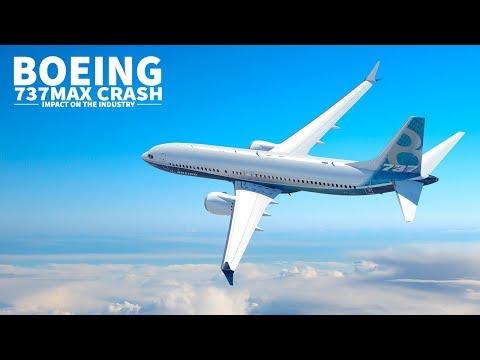 The Boeing 737MAX Crash Impact