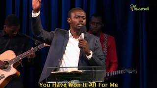 Apostle Grace Lubega - Hallelujah you have Won the Victory - music Video
