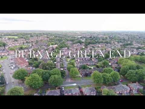 Manchester, Burnage, Green End