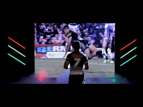 That Beautiful Thing - Penrith Panthers 2018 Season Launch