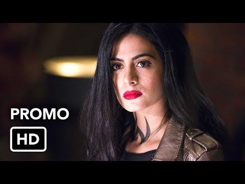 "Shadowhunters 3x08 Promo ""A Walk Into Darkness"" (HD) Season 3 Episode 8 Promo"