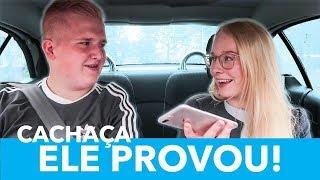 APRESENTANDO O BRASIL PARA UM AMIGO HOLANDÊS feat. Jens