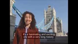 Смотреть видео достопримечательности лондона на английском