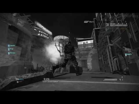 [Ghosts Wii U] Ultimate Remote Procedure Call Modding
