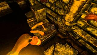 Amnesia: The Dark Descent - Developers Commentary - Part 8