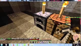 Minecraft- The Walls  (sory że mówie sky wars w odcinku xd)