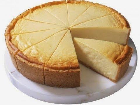 pay de queso receta original
