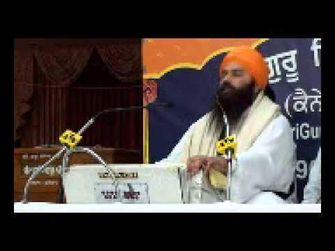 Sant Baljeet Singh Dadu Sahib Wale Diwan 2 Part 2