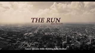 THE RUN RADIO PLAY