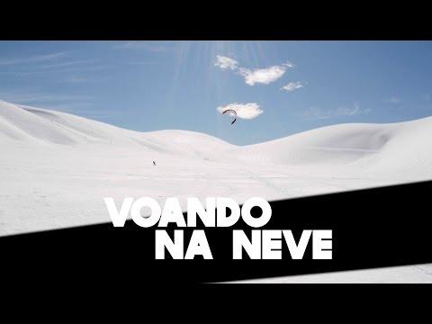 Um Rolê De Kite No Chile - #64
