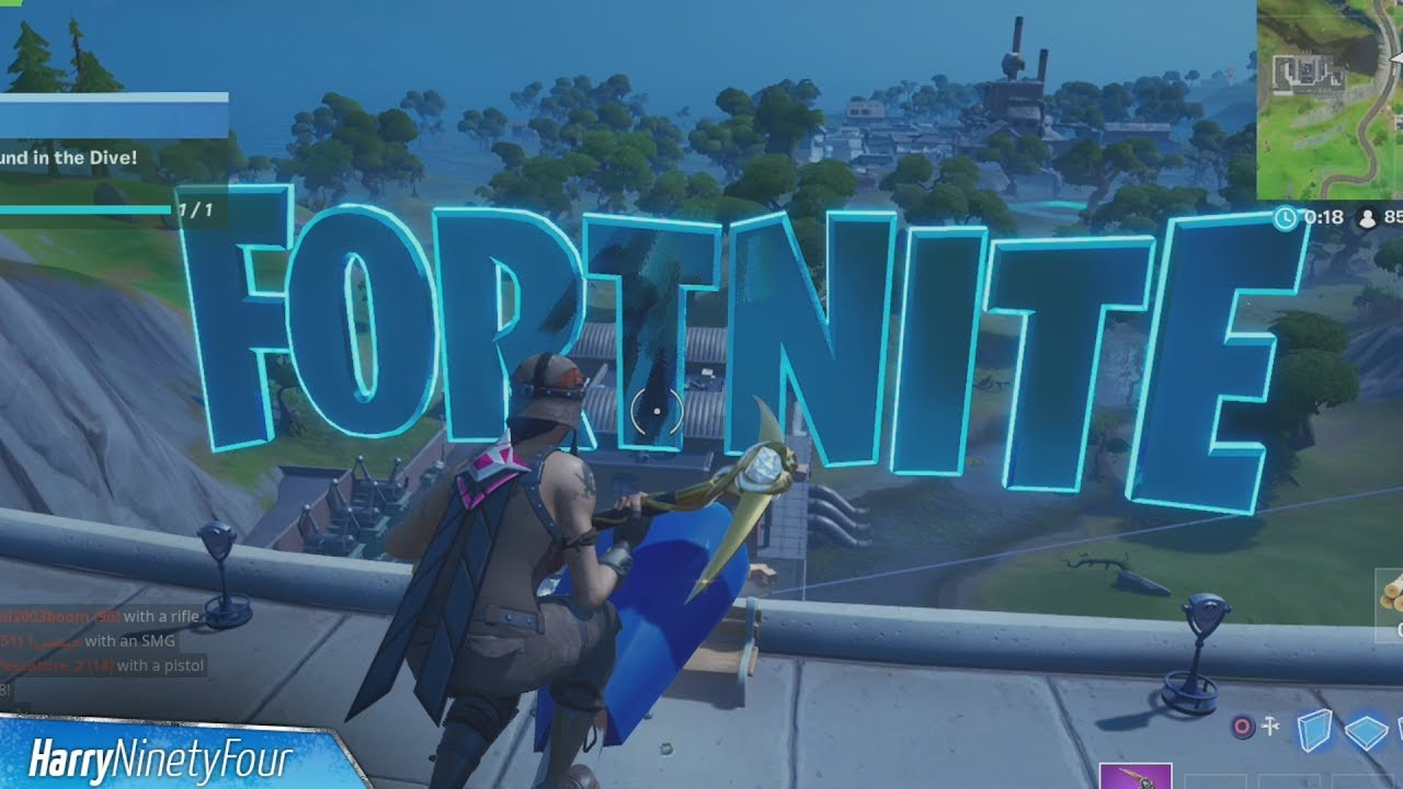 All Fortnite Letters Locations Guide Fortnite Collect Letters Hidden In Loading Screens