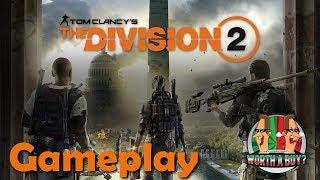 Division 2 Elite tactics - Worthaexercise?