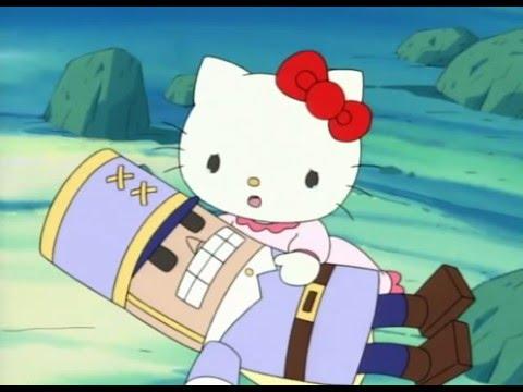 Hello Kitty - Shelkunchik.avi
