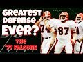 Meet The GREATEST Defense You ve NEVER Heard Of