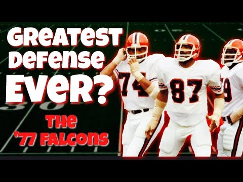Meet The GREATEST Defense You've NEVER Heard Of