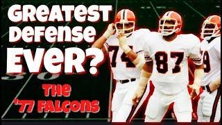 Best Atlanta Falcons Kickers Ever