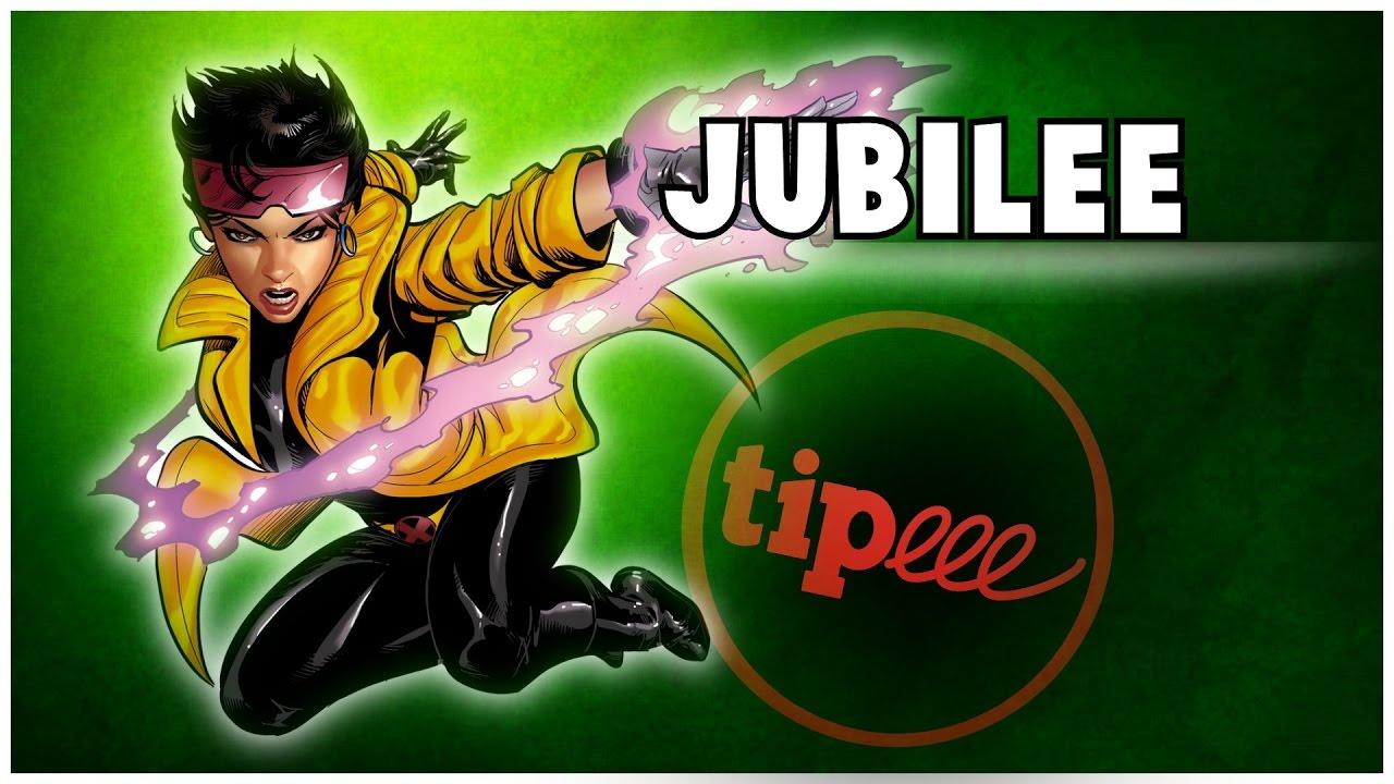 JUBILEE - Les chroniques Tipeee de Mar Vell #7