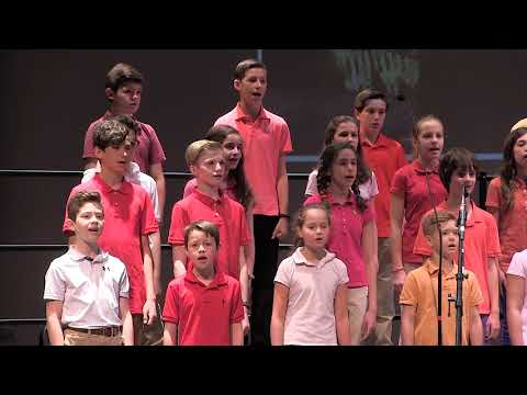 2018 Lower School World Music Concert - Shore Country Day School
