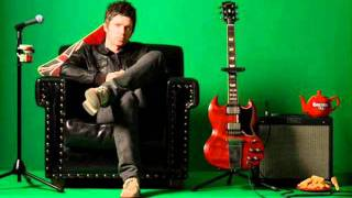 Noel Gallagher - (I Wanna Live in a Dream in my) Record Machine (Subs español)