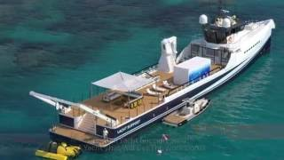 Superyacht ENIGMA In Greece, Vitters' New MISSY & Damen's Surprise at MYS