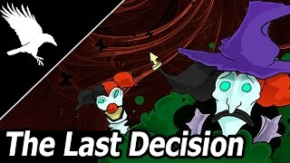 [White Crow] The last decision of a Diamond Shaco