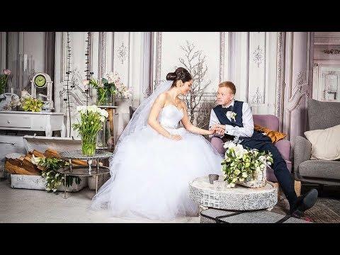 Winter Wedding in Prague, Soho: Ilya&Julia // Destination wedding video in Prague