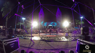 12hs em 1 minuto - Sabatino Brothers Chegou...  Ja foi!!!