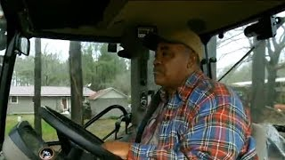 African American farmer digs into issues facing industry ahead of South Carolina primary