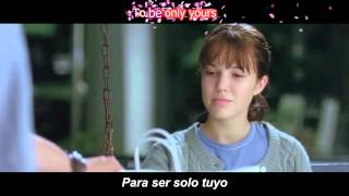 Switchfoot - Only Hope (A Walk To Remember OST)(Subtitulos Español)