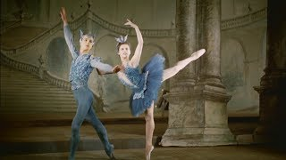The Sleeping Beauty: Re-awakening a classic ballet (The Royal Ballet)