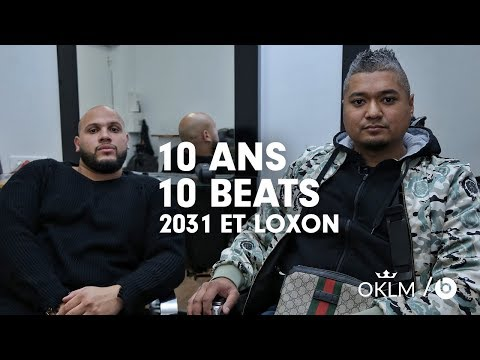 Youtube: Kaaris –«Zoo» par 2031 & LOXON (ex-Therapy)  #10ANS10BEATS