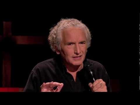 TEDxConcorde 2012 - Miguel Benasayag - Éloge du conflit