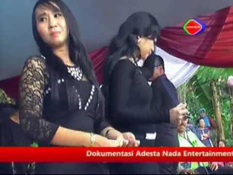 Karang Cinta - Qorry - Adesta Nada Entertainment | Fun Media