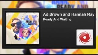 Скачать Ad Brown And Hannah Ray Ready And Waiting