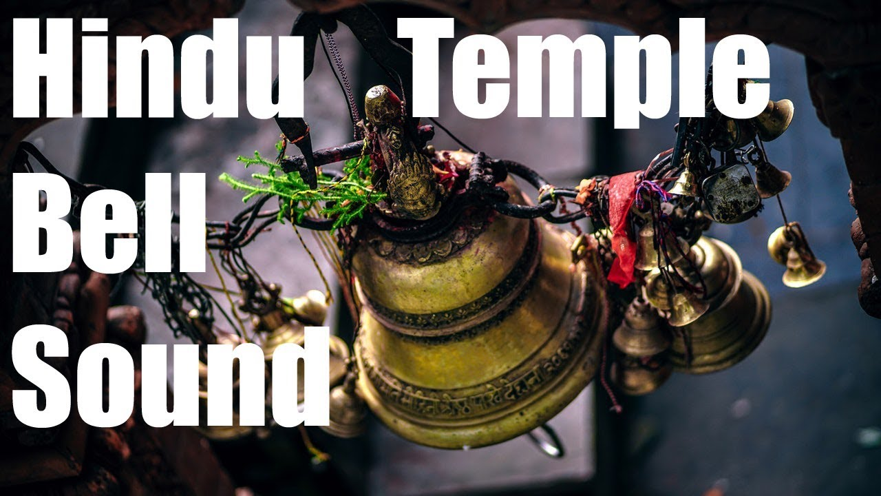 Temple bell sound effect free download