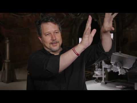 Rogue One: A Star Wars Story: Story Creator John Knoll Behind the Scenes Movie Interview
