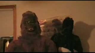 I have your gorilla!