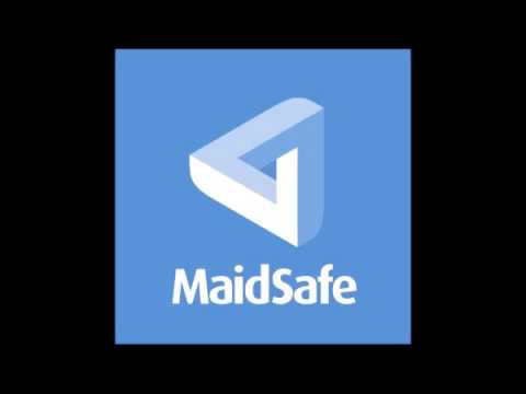 MaidSafe Profit Interview