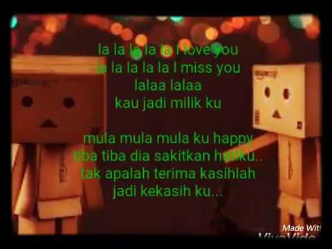 Lagu 1 2 3 cinta kamu (lirik)