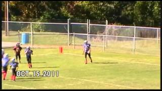 Best 12 year old football player Thumbnail