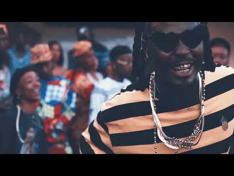 STILO MAGOLIDE-ACHU (OFFICAL VIDEO)