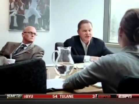 This Is Sportscenter - Scott Boras and Scott Van Pelt, Negotiate