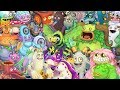 My Singing Monsters - All Idle Animations Download MP3