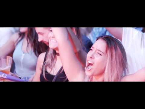 Aftermovie Happy Techno Pool Party Festival @ Cafe del Mar Barcelona 2017