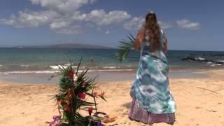 Hawaiian Oli Aloha Chant, Bobbie Jo Curley
